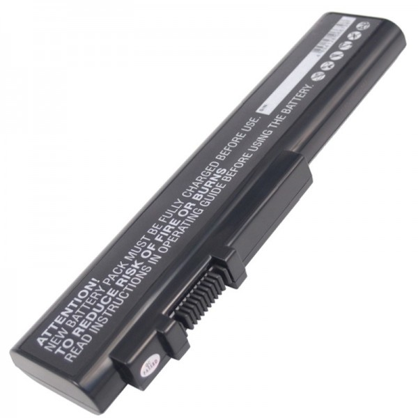 Asus A32-N50, A33-N50, 90-NQY1B1000Y, 90-NQY1B2000Y replica batterij van AccuCell