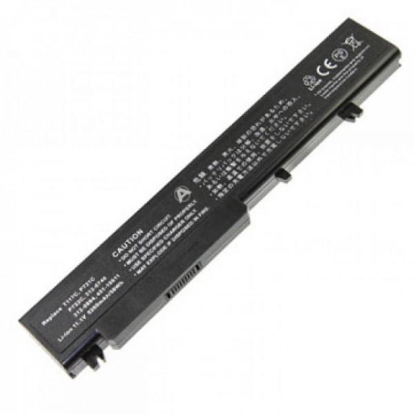 Batterij geschikt voor Dell Vostro 1710, 1710n, 1720, 1720n, 14.8V 4400mAh
