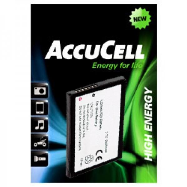 AccuCell-batterij geschikt voor HP iPAQ 211, 410814-001, FB036AA