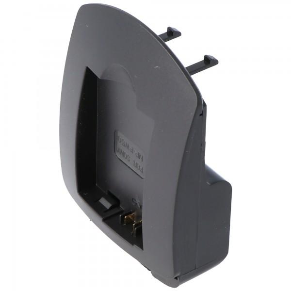 Lader geschikt voor Sony NP-FW50, NEX-3, NEX-5, Alpha 55