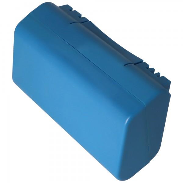 Accu geschikt voor iROBOT SCOOBA 5900, 330, 340, 350, 390, 590, 5800 SCOOBA 6000