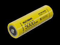 Nitecore Li-Ion accu 21700, 5000mAh, NL2150HPi