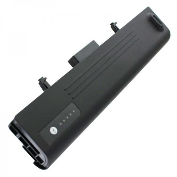 AccuCell-batterij geschikt voor Dell XPS M1530, 312-0660, 312-0663