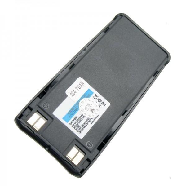 Batterij geschikt voor Nokia 5110, 5130, 6130, 6110, 6150 MET VIBRATION-batterij BMS-2S