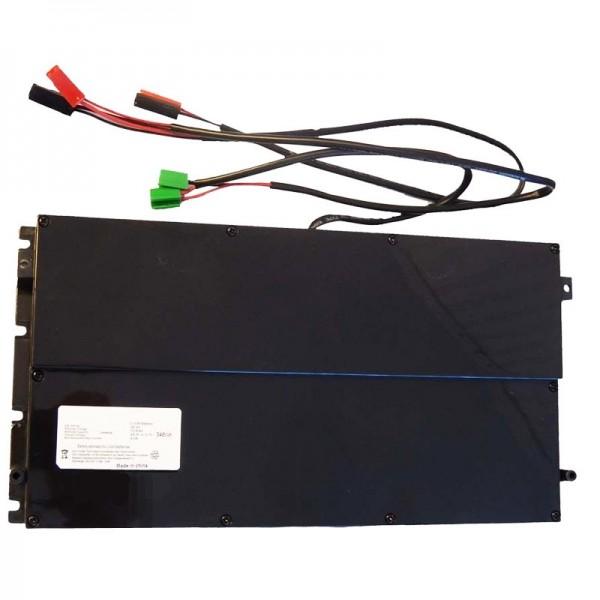 Batterij geschikt voor Ambrogio L200 carbon batterij, L200 Deluxe 2B batterij 1126-9121-01