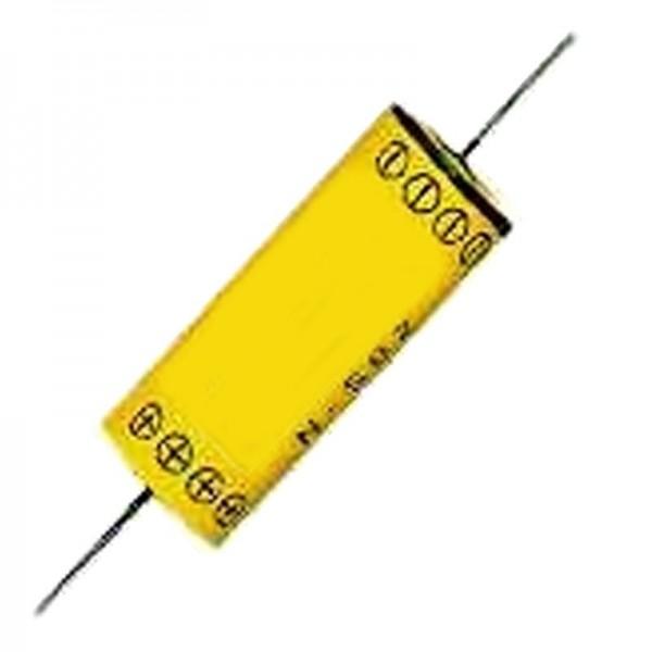 Back-upbatterij geschikt voor de Sanyo N-SB2 batterij NSB2, 110mAh