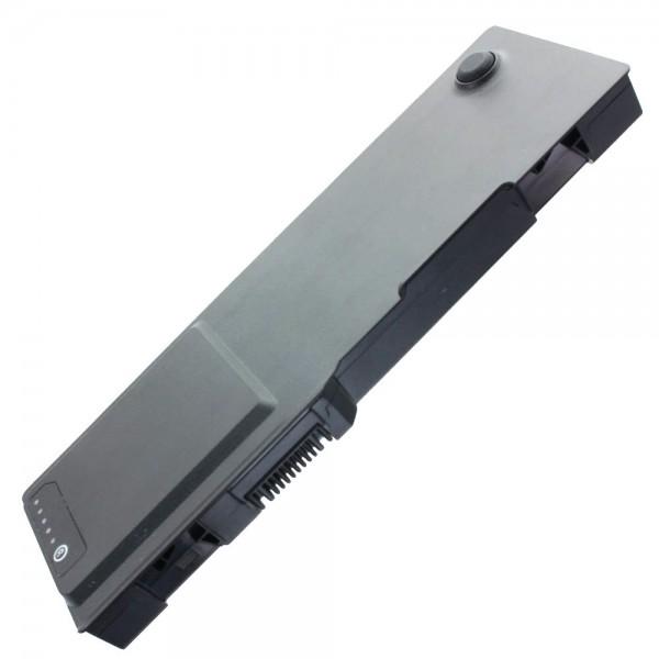 AccuCell-batterij geschikt voor Dell Inspiron 6400, E1501, E1505, 7800mAh