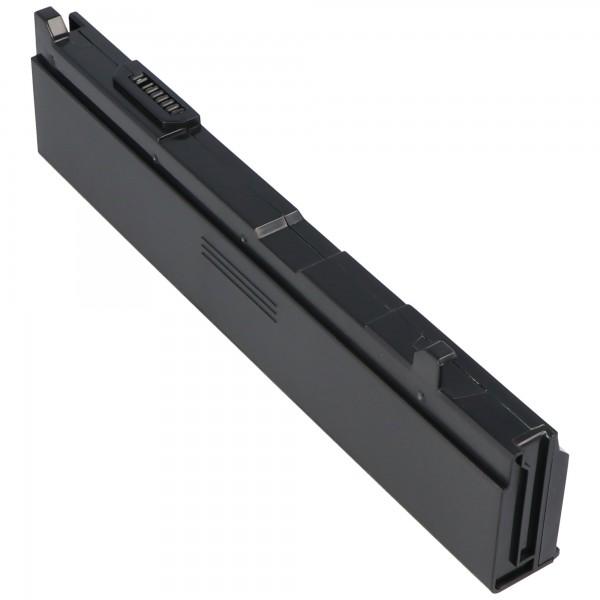 Accu geschikt voor Toshiba Tecra S2 10.8 volt 4600mAh / 50Wh