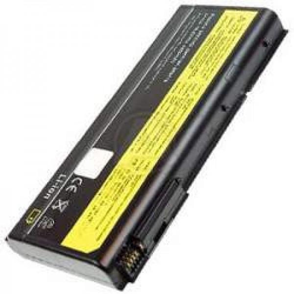 AccuCell-batterij geschikt voor IBM ThinkPad G40, 08K8183, 4400mAh