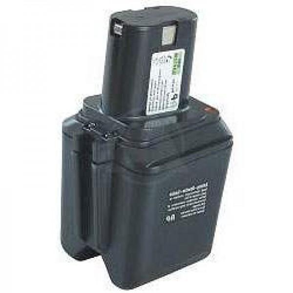 Accu geschikt voor SKILL 2940 PowerTool, 1.4Ah