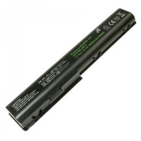 Originele batterij geschikt voor Compaq Presario CQ61