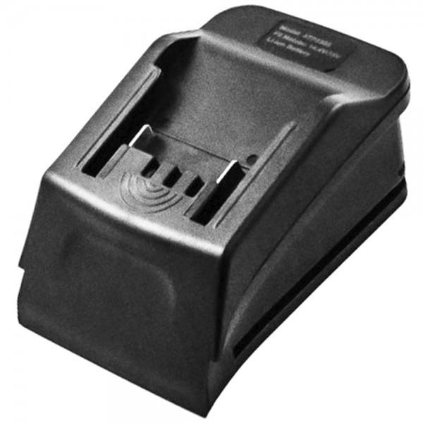 AccuCell-laadadapter geschikt voor de batterij 6.25457.00, 6.25459, 6.25468, 6.25469.00, 6.25499.00, 6.25527