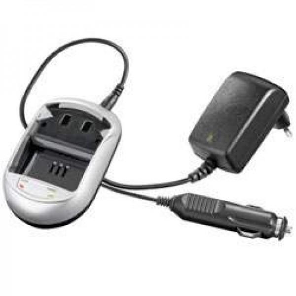 Snellader geschikt voor Sharp BT-L31, Sony BT-L31