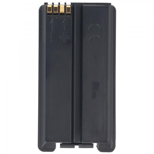 DAITEM BATLi25-batterij, BATLi26 als vervangende batterij van AccuCell