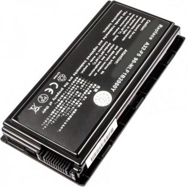 AccuCell-batterij geschikt voor Asus F5, A32-F5, A32-X50 4400mAh