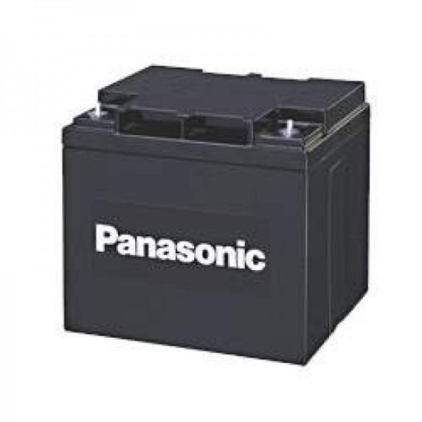 Panasonic LC-X1238APG batterij 12 volt 38Ah