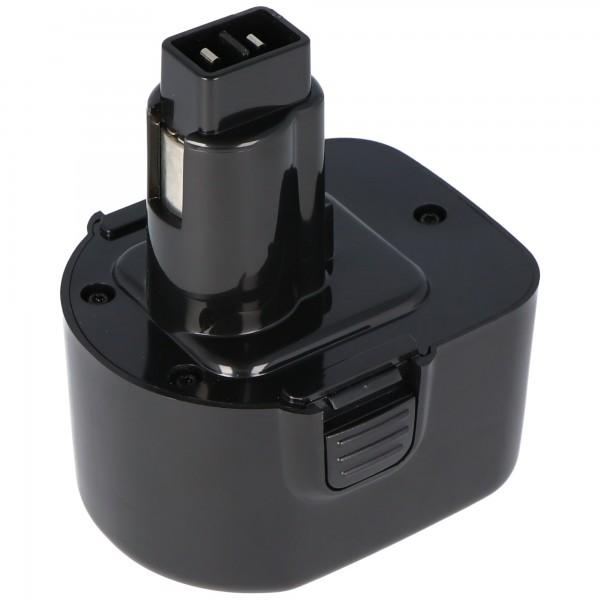 AccuCell-batterij geschikt voor de Rems Accu 571510, 571513 Rems Accu-Press ACC krimptang accu