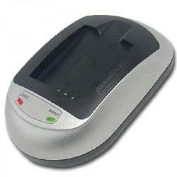Snellader geschikt voor Contax BP1100S, Contax U4R