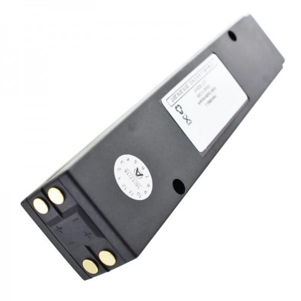 AccuCell-batterij geschikt voor Bosch FUG 10, 8967322072