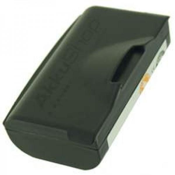AccuCell-batterij geschikt voor Intermec 700 Color, 2250mAh