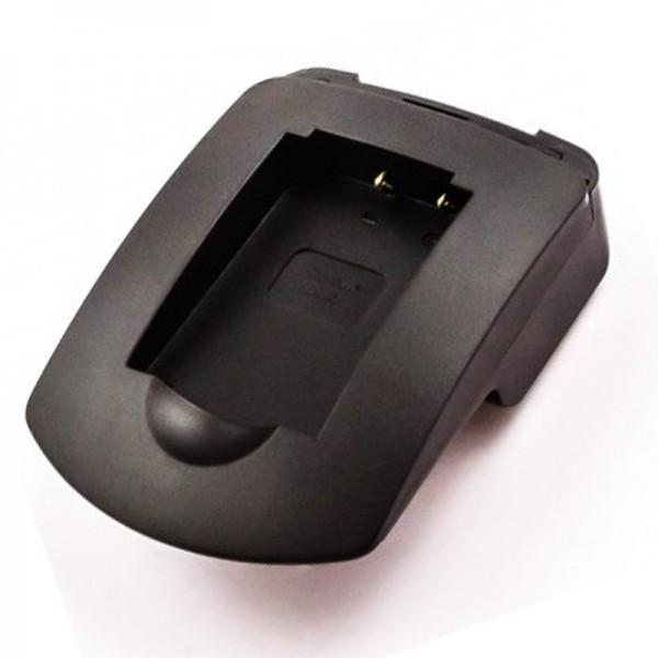 TOSHIBA Camileo S20 batterij PX1685 lader voor extern opladen