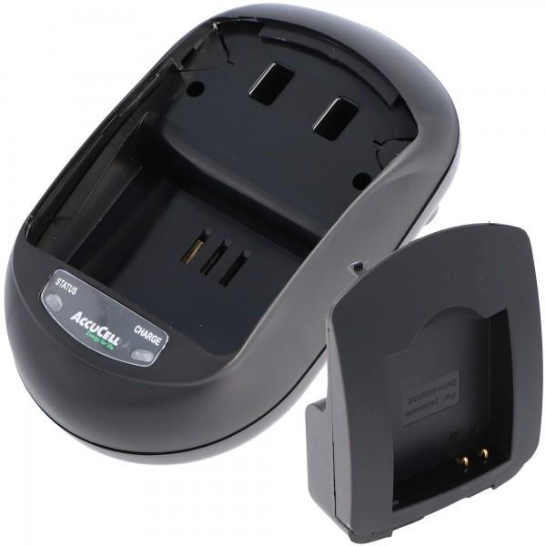 Snelle lader geschikt voor Panasonic batterij DMW-BCM13, DMW-BCM13E