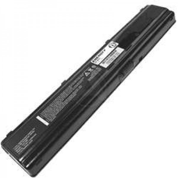 AccuCell-batterij geschikt voor Asus M6, A42-M6, 90-N951B1200