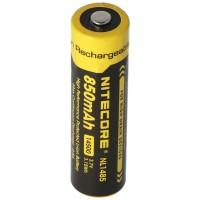 Nitecore 14500 - 750mAh, 3.6V - 3.7V NL147 Li-ionbatterij