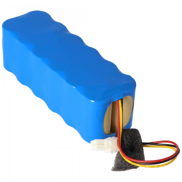 Samsung SR8875 batterij VCA-RBT20, AP5576883, AP5579205, als vervangende batterij Li-ion 6000 mAh