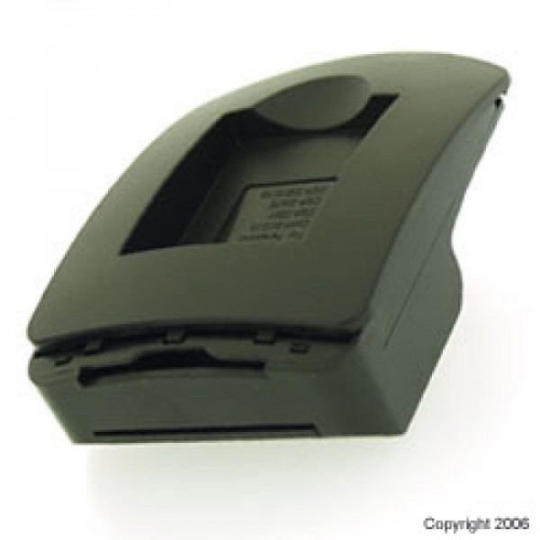 AccuCell laadstation geschikt voor Samsung SLB-0937, L730, L830
