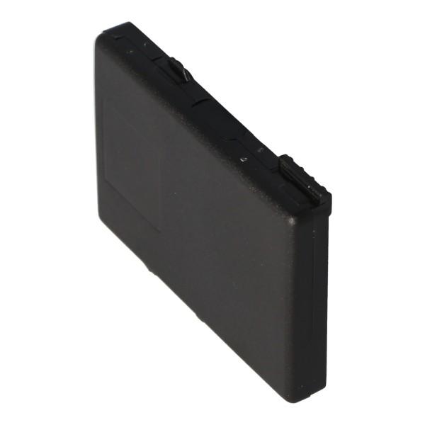 AccuCell-batterij geschikt voor Siemens A62, 650mAh