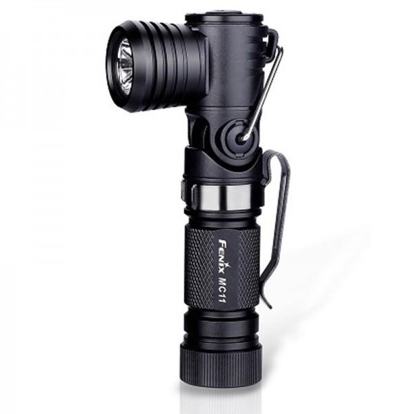 Fenix MC11 2014 LED-hoekverlichting, vervangt of opvolger van de MC10