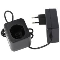 Lader geschikt voor de Black en Decker batterij A9252, A9275, PS130, PS130A batterij
