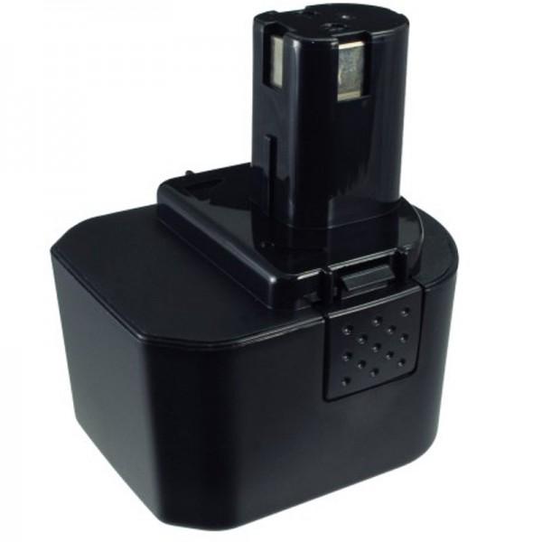 AccuCell-batterij geschikt voor Paslode-batterij B-1203F2, B-1220F2, B-1222H, B-1230H