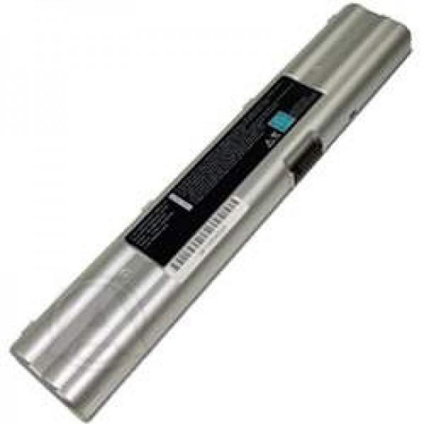 AccuCell-batterij voor Asus M3, 70-N804B1200, 70-NDV5B1000