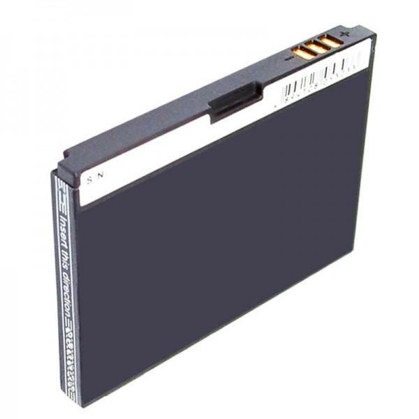 Vodafone Smart Chat 865 batterij Li3711T42P3h513857 replica batterij ZTE P752D, T8, Tureis