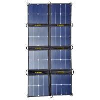 Nitecore FSP100 opvouwbaar zonnepaneel met max. 100W,