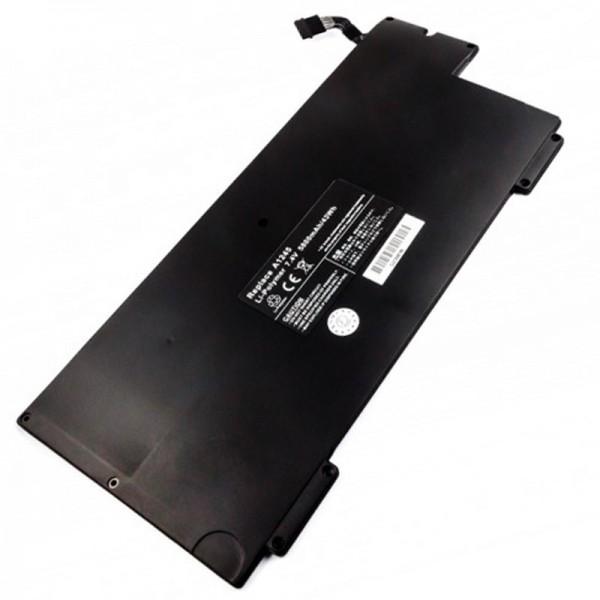 Compatibele batterij voor Apple Macbook Pro 17, A1189, MA458