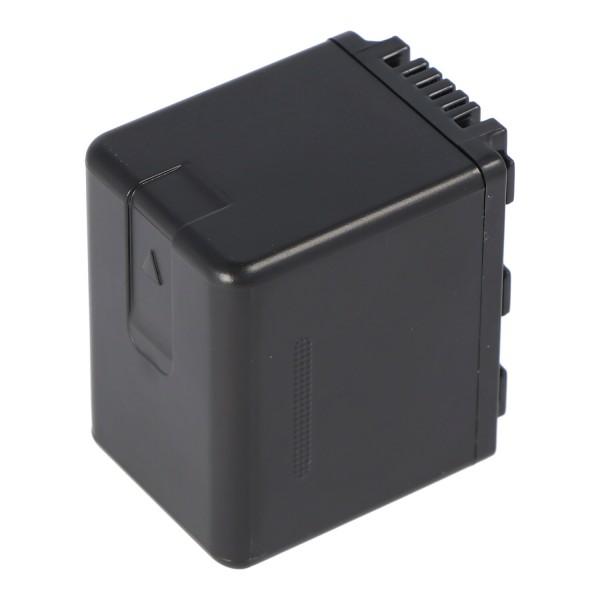 AccuCell-batterij geschikt voor VW-VBK360, VBK180 geen originele batterij