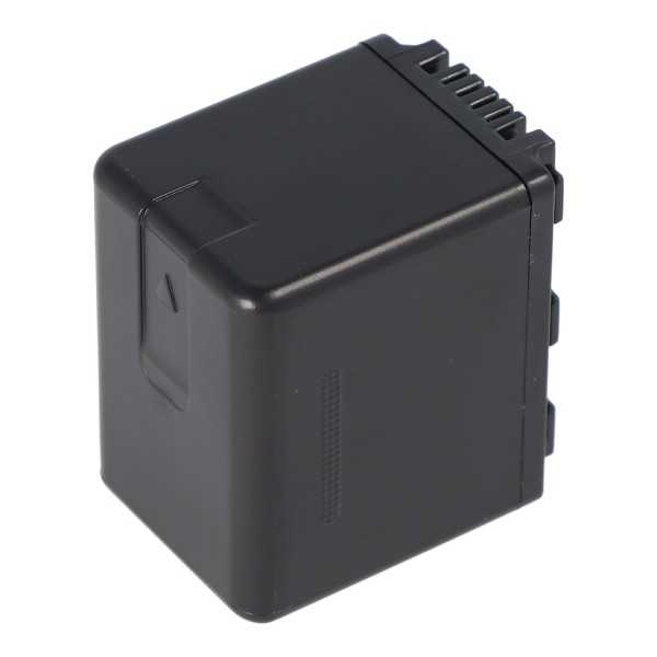 Accu geschikt voor Panasonic VW-VBK360, VW-VBK180 3,7 volt 3400mAh