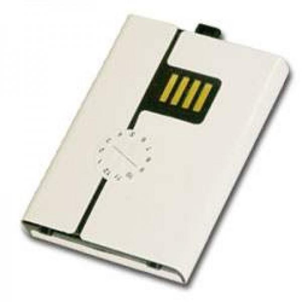 AccuCell-batterij geschikt voor Motorola C300, 650mAh