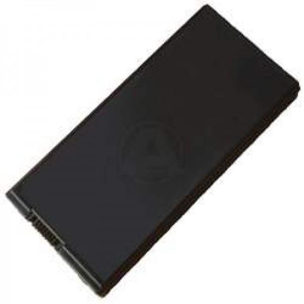 AccuCell-batterij geschikt voor Fujitsu-Siemens FPCBP119, FPCBP120