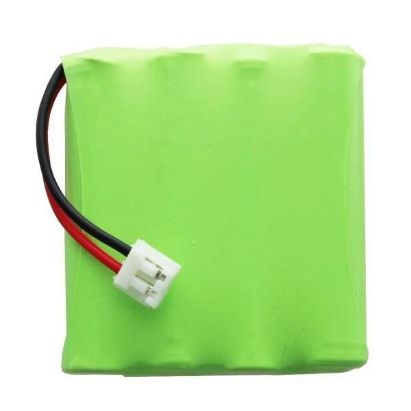 Batterij geschikt voor de Philips Avent SCD 468/84-R NiMH-batterij MT700D04CX51