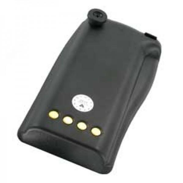 Batterij geschikt voor MAXON SL100, BP1350
