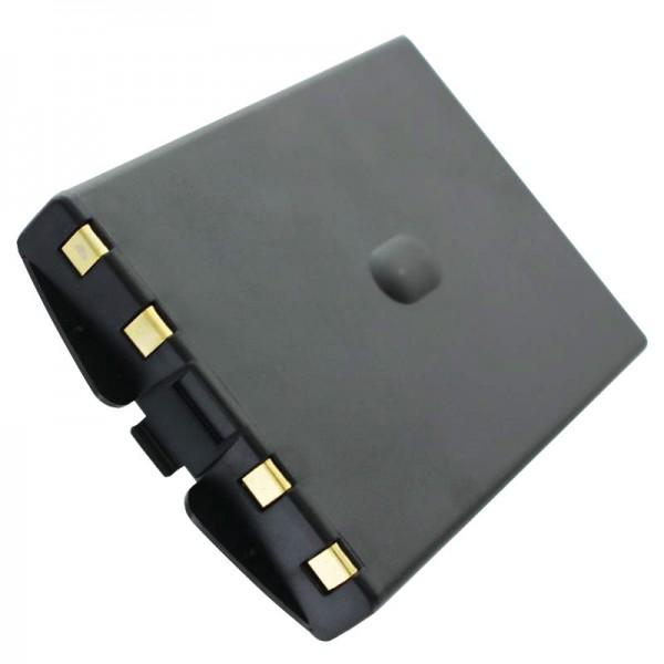 Accu geschikt voor de SNN5325F accu SNN5325, SYN0060C voor Iridium 9500, 9505
