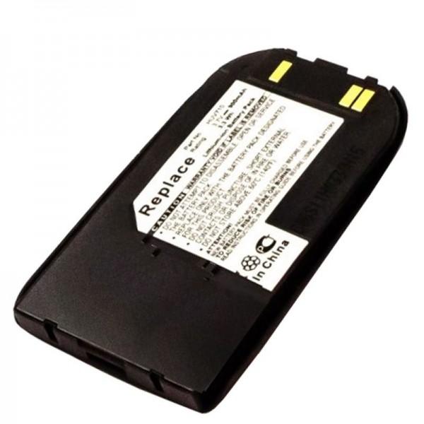 Batterij geschikt voor de Huawei Handy V710 batterij