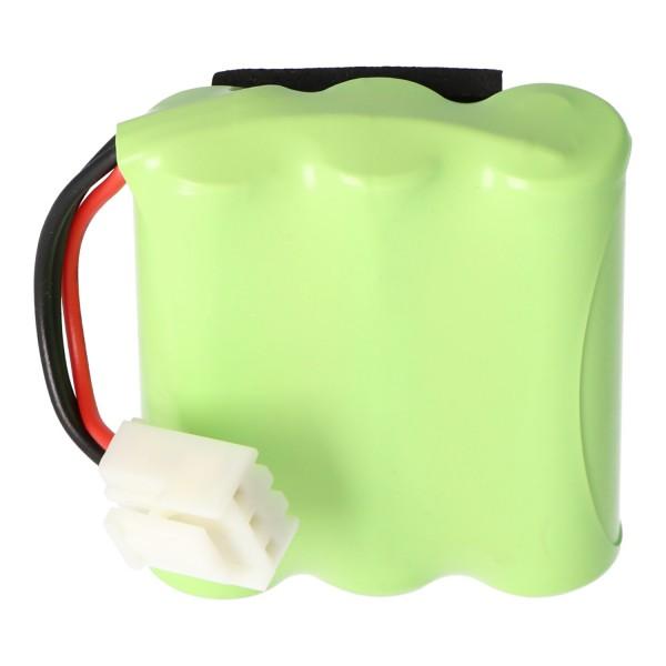 Ingenico EFT930B vervangende batterij van AccuCell geschikt voor 251360788 batterij