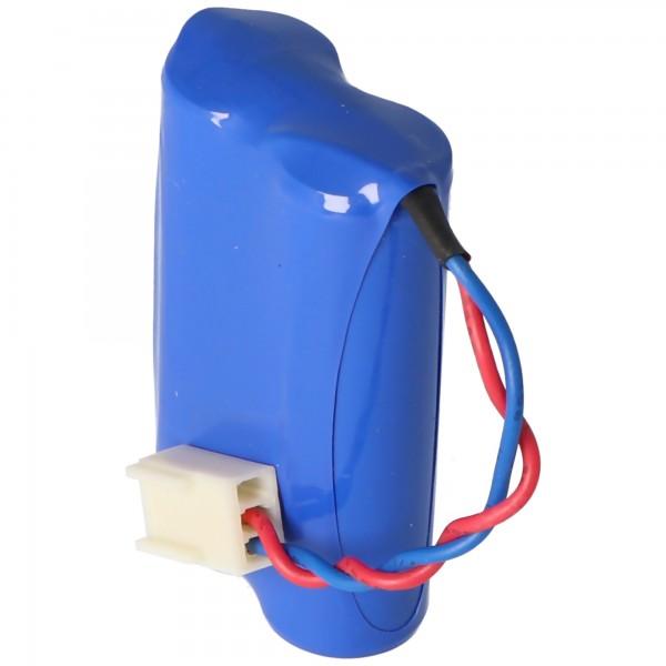 Back-upbatterij voor uw alarmsysteem 3,6 volt, 4000 mAh BATLi05, BAT05