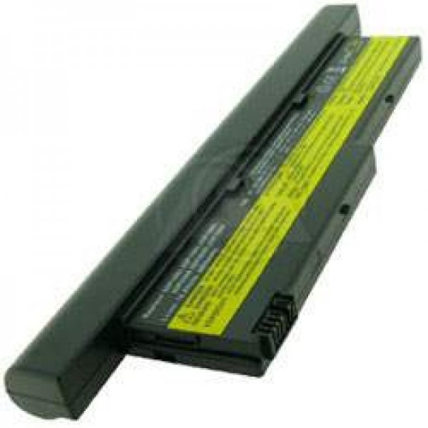 Batterij geschikt voor IBM ThinkPad X40, X41, 4400mAh