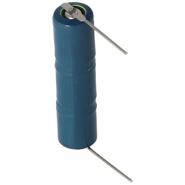 Back-upbatterij geschikt voor Sanyo N-50SB3, 170-180mAh